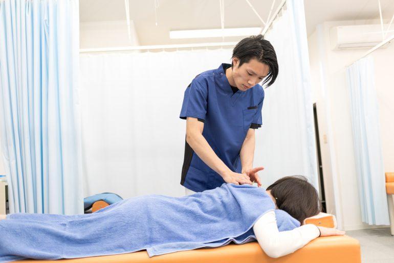 鍼灸治療|新潟市秋葉区