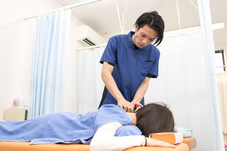 自律神経の乱れ|新潟市秋葉区ごとう鍼灸院接骨院