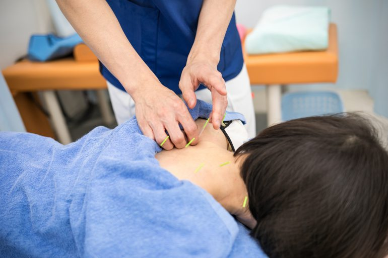 鍼|ごとう鍼灸院接骨院