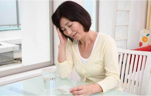 更年期障害|新潟市秋葉区ごとう鍼灸院接骨院