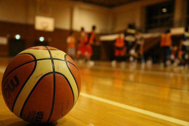 バスケットボールのケガ|新潟市秋葉区