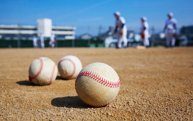 野球のケガ(野球肩・野球肘)|新潟市秋葉区